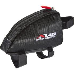 XLAB Rocket Pocket Torba na ramę XL, black